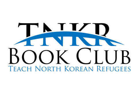 TNKR (signed) Book Club